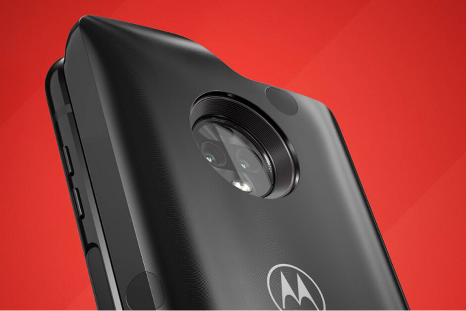 Moto Z3 with 5G Moto Mod - Verizon's 5G network and coverage: all you need to know