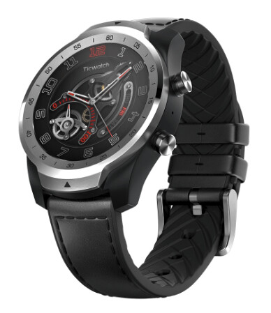 TicWatch Pro - Verizon to start selling the TicWatch Pro smartwatch soon