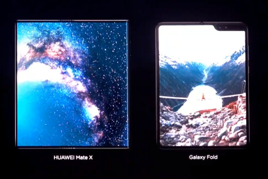 Oh no, now the foldable Huawei Mate X is also delayed (by a whopping three months)