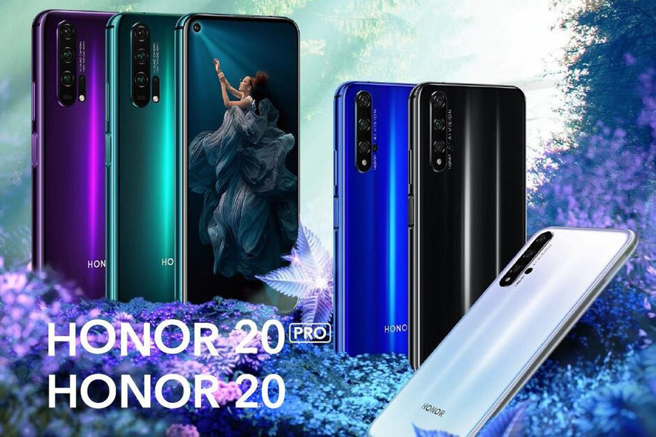 Huawei might quickly stop shipping the Honor 20 if initial sales are as poor as expected - Huawei expects its international phone shipments to drop by as much as 60 million units in 2019