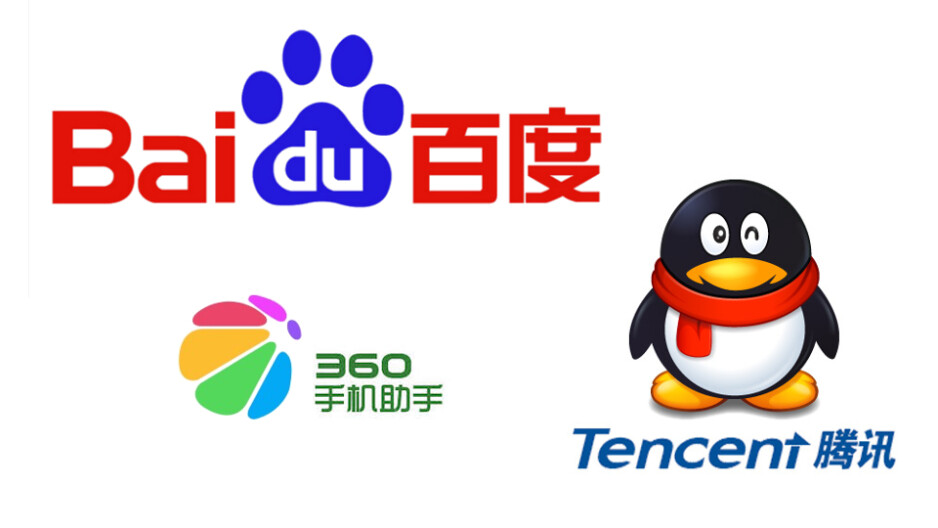 Google Services alternatives in China - What do you lose when your Android phone is not supported by Google? A lot...