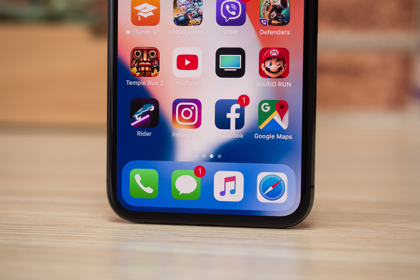 Apple Might Release Two iPhones With 5G Support in 2020