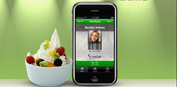 Pay for your froyo with Face Cash