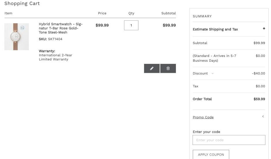 Half a dozen Skagen hybrid smartwatch models are on sale for $60 a pop after massive discount