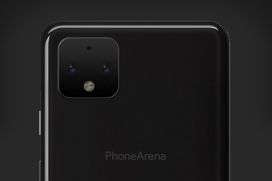 Rumored Pixel 4 and 4 XL dimensions strongly hint at a number of important changes