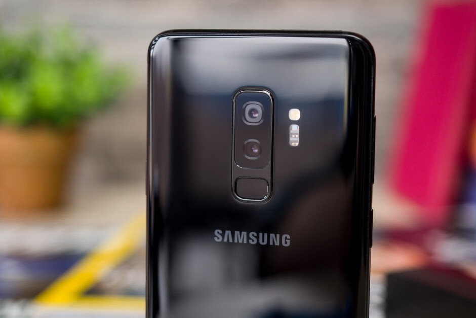 Samsung's Dual Aperture feature made its debut on the Galaxy S9 and S9+ - Samsung's Galaxy Note 10 is expected to come with radical new camera and sound technologies