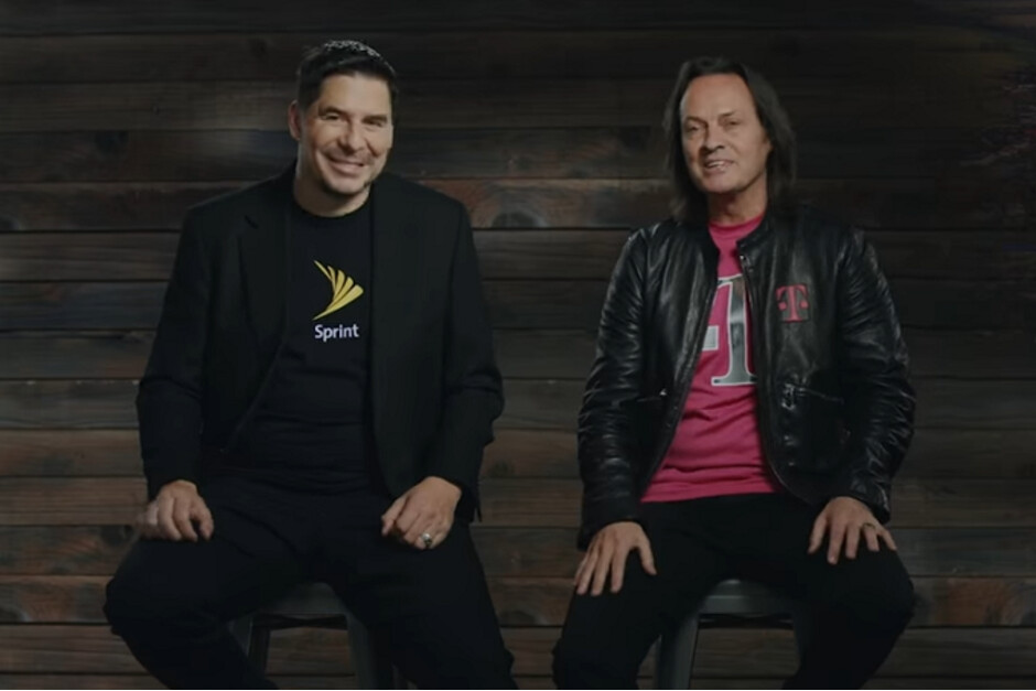 T-Mobile CEO John Legere says that it needs to merge with Sprint to help the U.S. take the global lead in 5G - T-Mobile's Legere explains why the U.S. needs the merger with Sprint to be approved