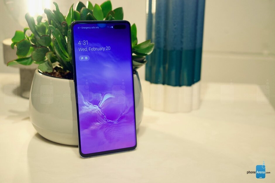 The Galaxy S10 5G is anything but affordable - Samsung could soon unveil the world's first mid-range 5G smartphone