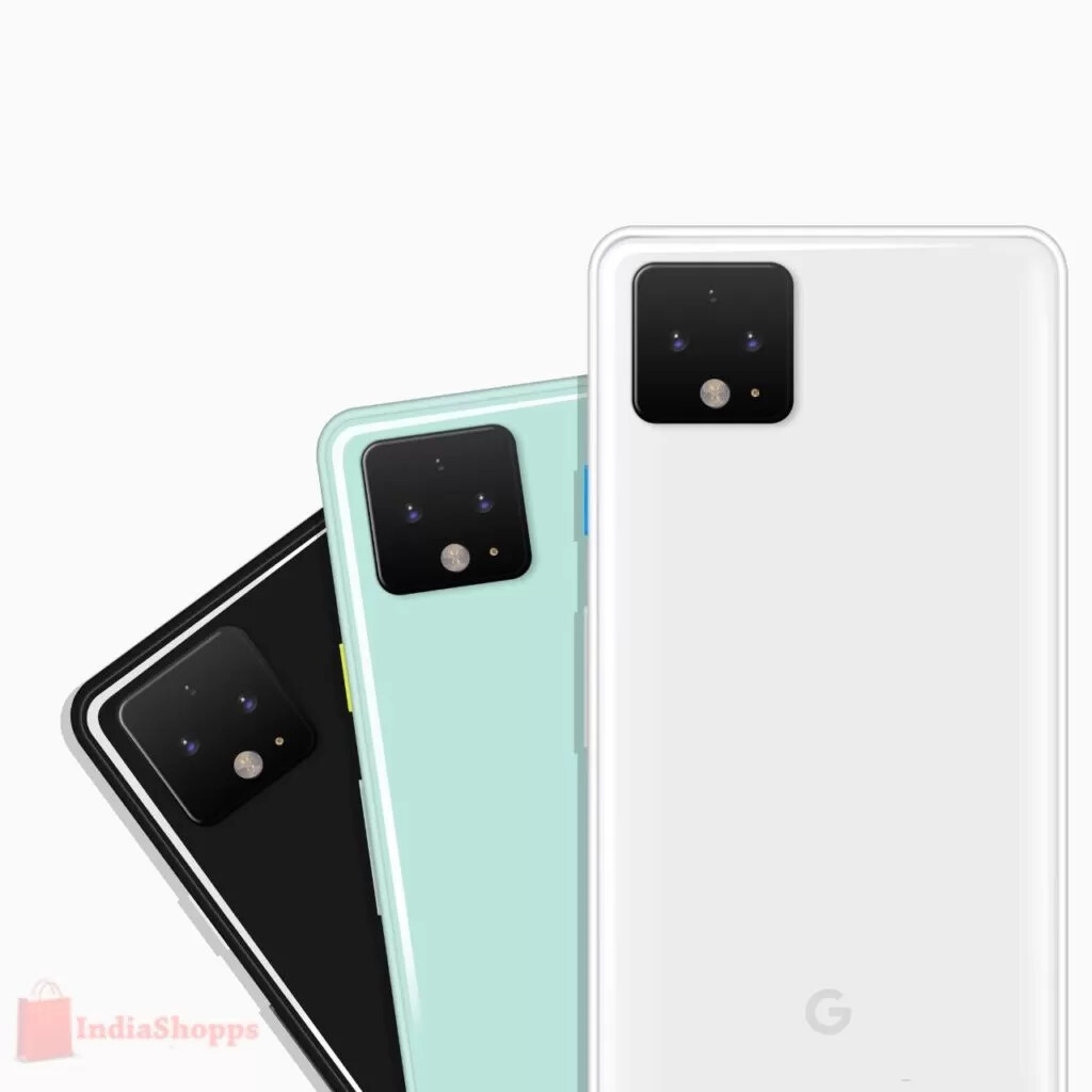 Google may add an extra pixel 4 color to the black and white stable