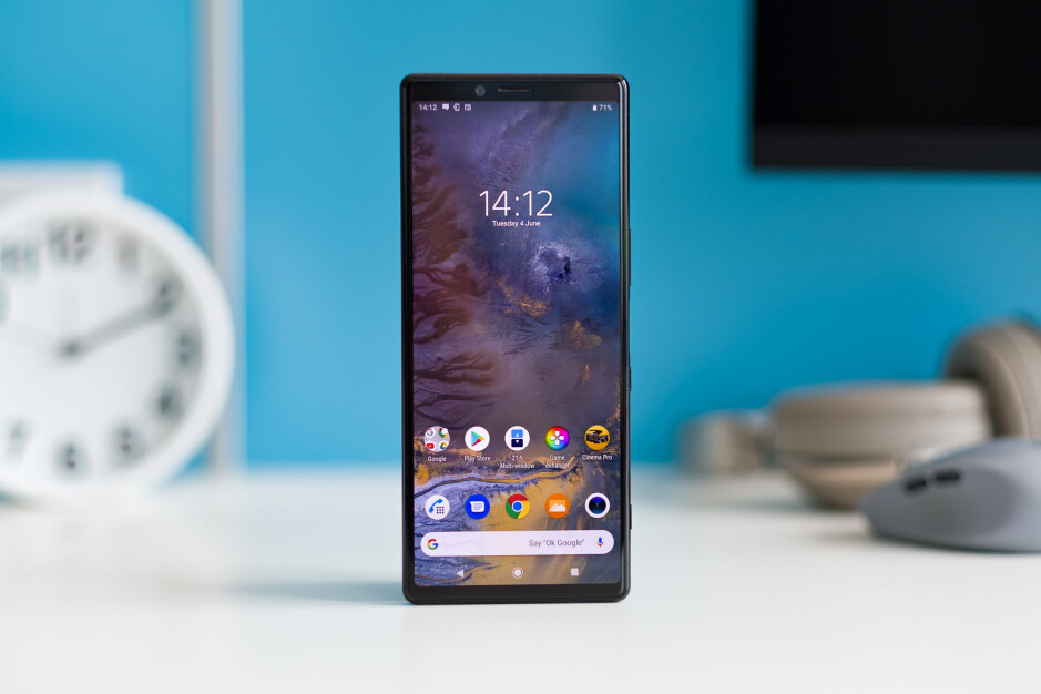 Sony Xperia 1 Q&A: Your questions answered