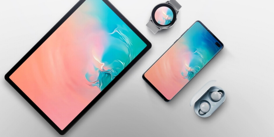 Can you design an accessory for one of these Samsung Galaxy devices? - Fortune and fame can be yours if you win Samsung's new contest; here's how to enter