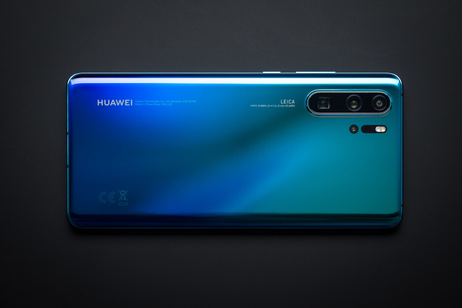The P30 Pro is the current apogee of Huawei's design - Top companies reveal to us the twisty path of smartphone design