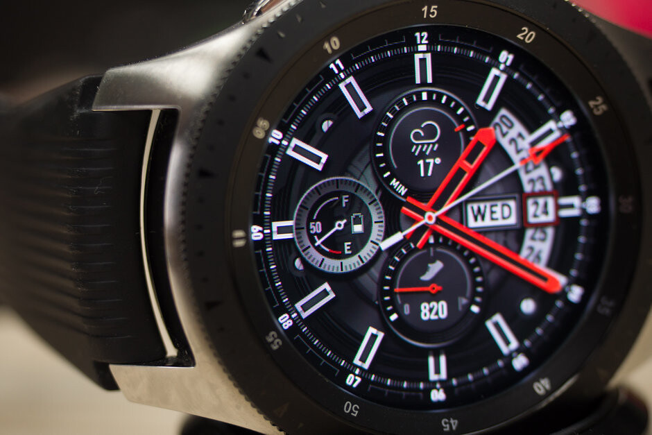 Samsung Galaxy Watch - Samsung Galaxy Watch Active 2 rumor review: Price, release date, specs, features, and design
