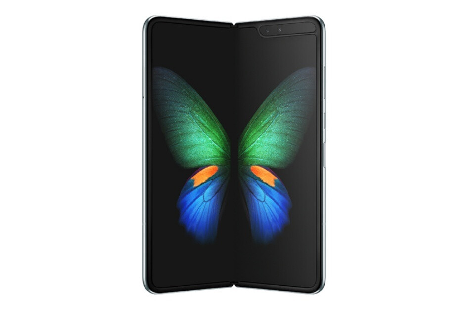 Samsung may have completed the Galaxy Fold 'redesign', but new release date remains under wraps