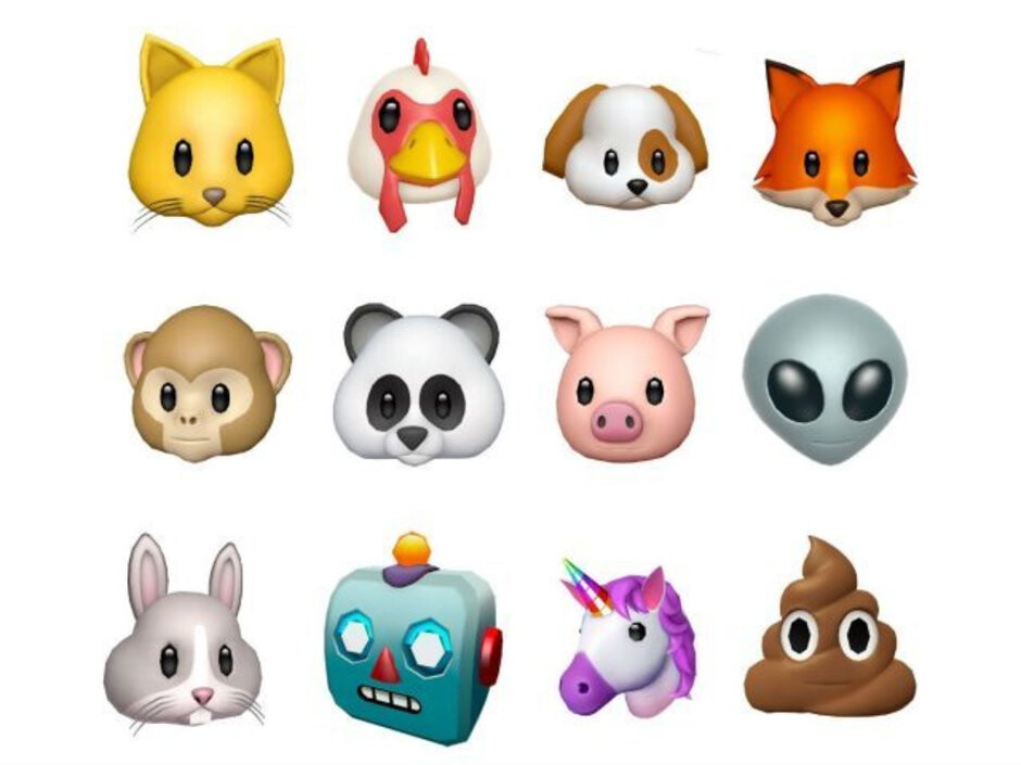 Xiaomi also ripped off the Animoji that Apple launched earlier - Xiaomi once again blatantly rips off Apple and this time it threatens to sue users who expose it