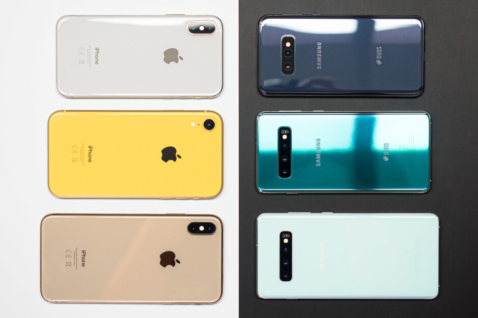 Both Apple and Samsung now have three flagships with different sizes - Why do phone makers let these design mistakes happen?