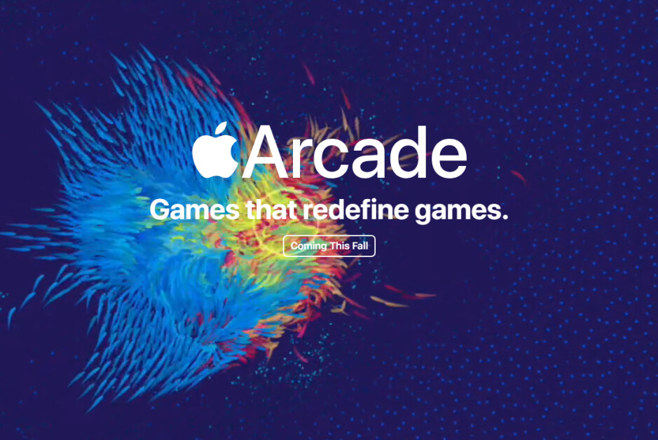 Does Apple understand gamers better than Google does?
