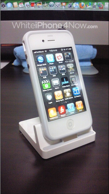 A boy from New York makes $130 000 selling white version of iPhone