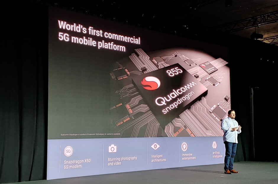 Apple may have no choice but join forces with Qualcomm on the first 5G iPhones - Apple has three iPhone models with 5G lined up for a 2020 launch, fourth 'value-focused' variant