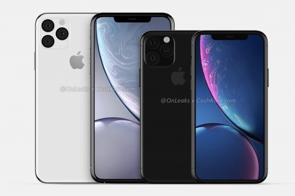 The iPhone 11 and 11 Max are expected to generate stable but not remarkable demand - Latest analyst report predicts 'stable' 2019 iPhone sales, AirPods 3 release by year's end