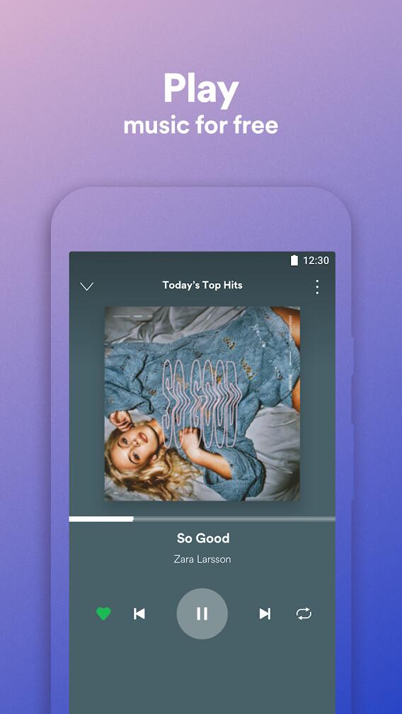 Spotify Lite wurde in 36 Märkten weltweit eingeführt