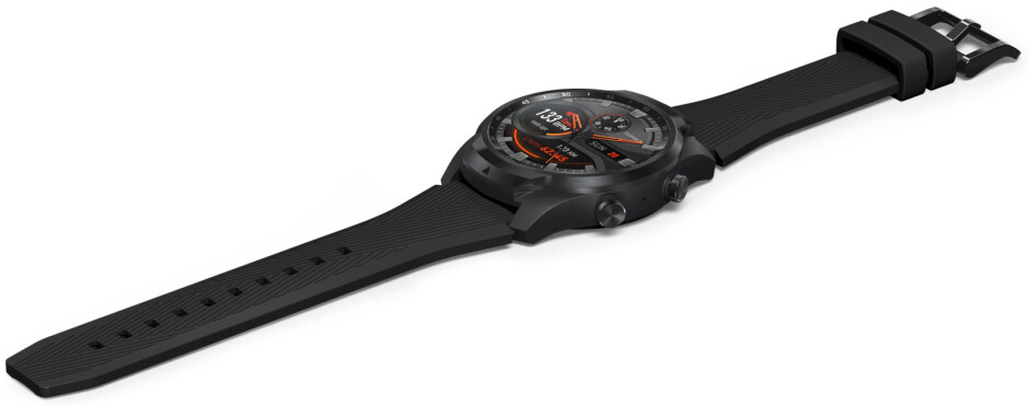 TicWatch Pro 4G LTE for Verizon goes official, Amazon will sell it