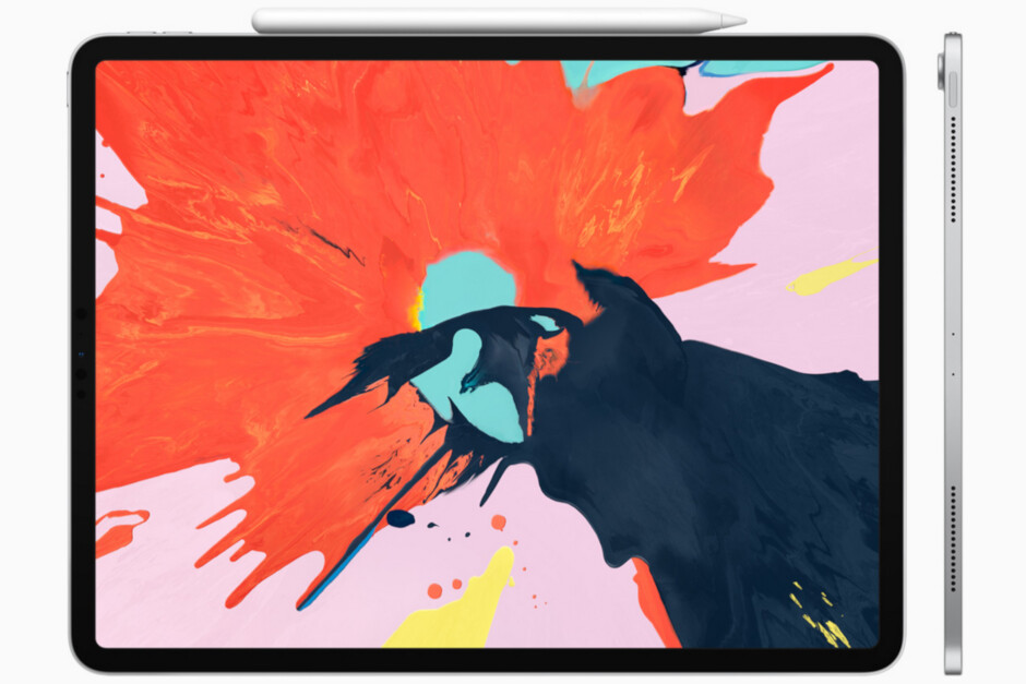The 2018 iPad Pro releases helped generate strong sales of Apple's tablet line at the beginning of this year - Apple saw a surge in Services revenue last quarter says analyst