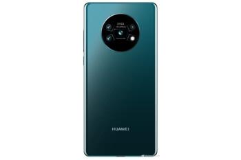 بالصور: تسريبات هاتف هواوي الرائد Mate 30 Pro 1