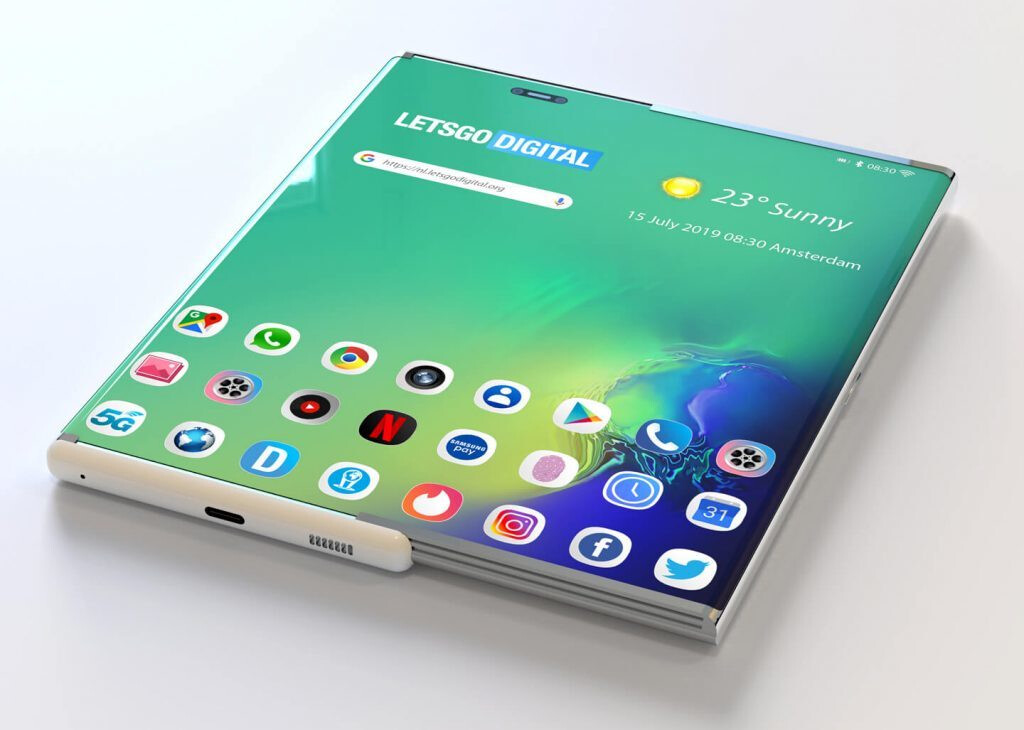 Samsung Galaxy Note 10 gets benchmarked