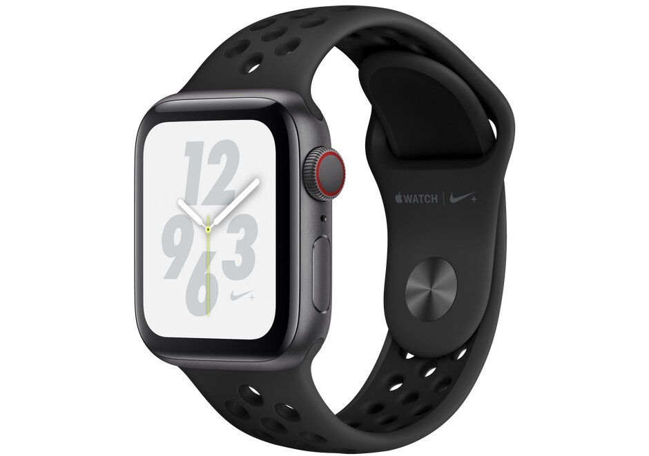 Samsung has a direct rival for the Apple Watch Nike+ collection in the pipeline too - Samsung will release the Galaxy Watch Active 2 soon... with its best feature disabled until 2020