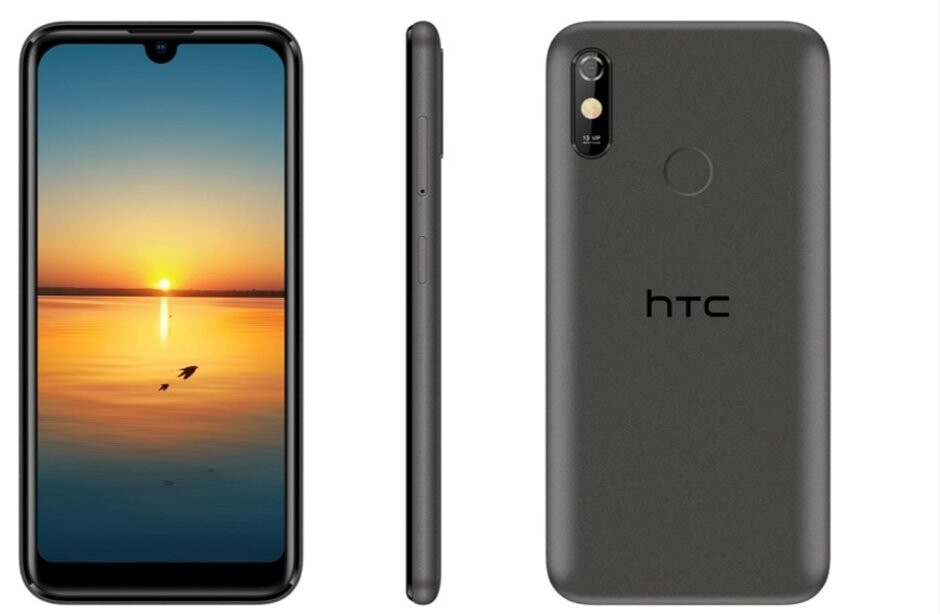 HTC is working on four Wildfire-branded phones, leaked images reveal