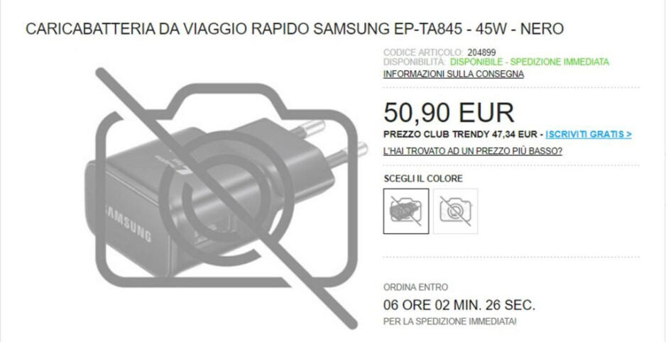 Samsung's insane 45W charger for Note 10 to be priced at Apple's 30W iPhone charger