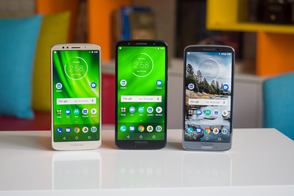 Motorola phones performed surprisingly well - iPhone XR was the most popular phone in the US in Q2 2019