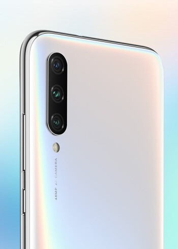 The Xiaomi Mi A3 is official: Android One, 48MP camera, better processor