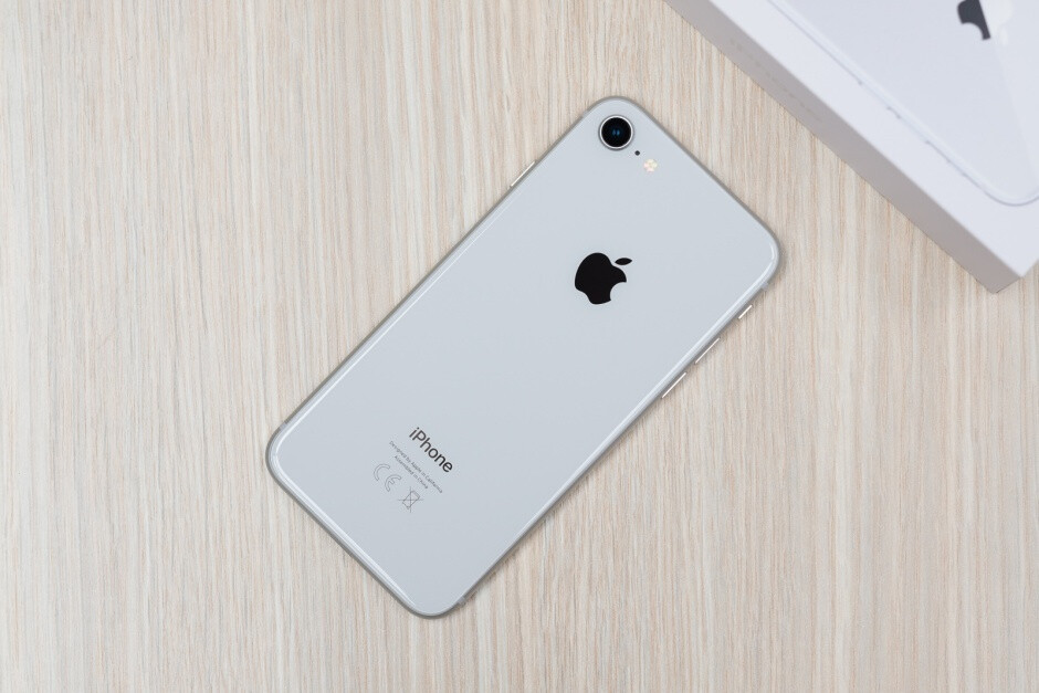 iPhone loyalty was measured at no less than 92 percent before the iPhone 8 was released in 2017 - iPhone loyalty drops to its lowest level in a long time as users flock to Samsung