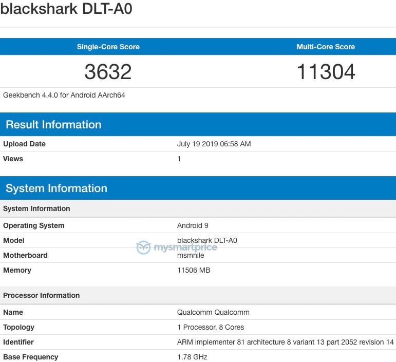 A new Snapdragon 855+ benchmark cements it as the fastest Android processor