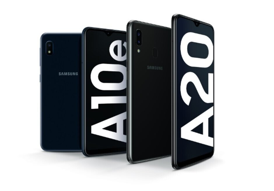 On July 26th T-Mobile will start selling the Samsung Galaxy A10e and Galaxy A20 - New and existing T-Mobile customers can score a free phone by adding a new line