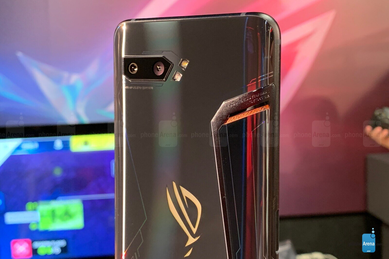 Asus ROG Phone 2 is a ridiculously powerful Android phone