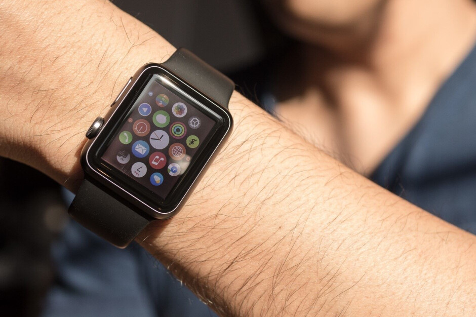 Apple Watch Series 1 - Apple's Tim Cook has a clear replacement but he's nothing like Steve Jobs