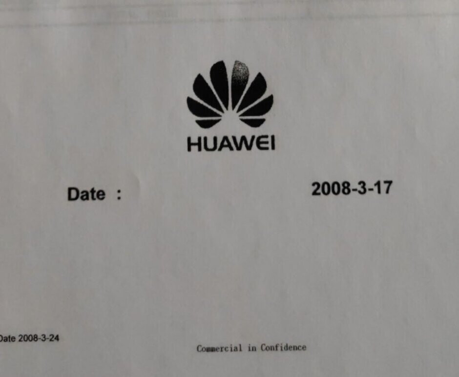Leaked documents include contracts, spreadsheets and work orders - Blockbuster report claims Huawei sold American technology to North Korea