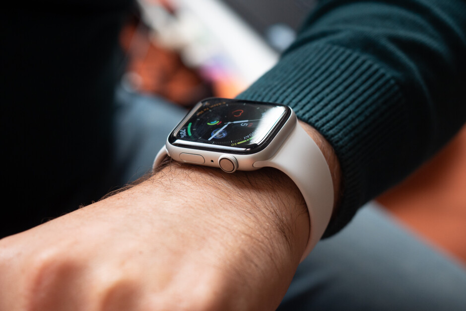 Apple Watch Series 4 - $10,000+ Apple Watch Edition sales plunged after just two weeks