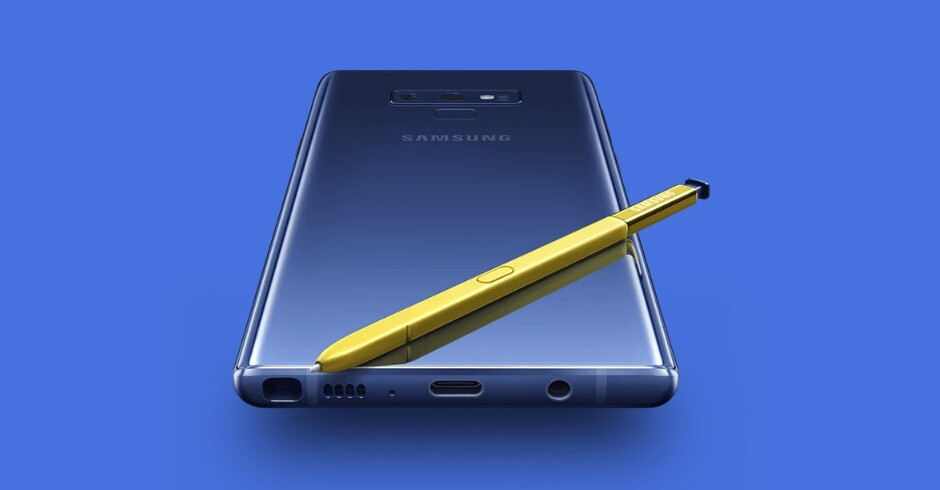Samsung is ashamed it removed the headphone jack from the Note 10