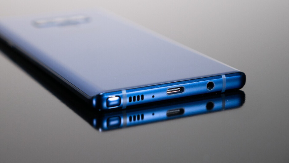 Maybe we haven't seen the last Note headphone jack yet - Samsung is ashamed it removed the headphone jack from the Note 10