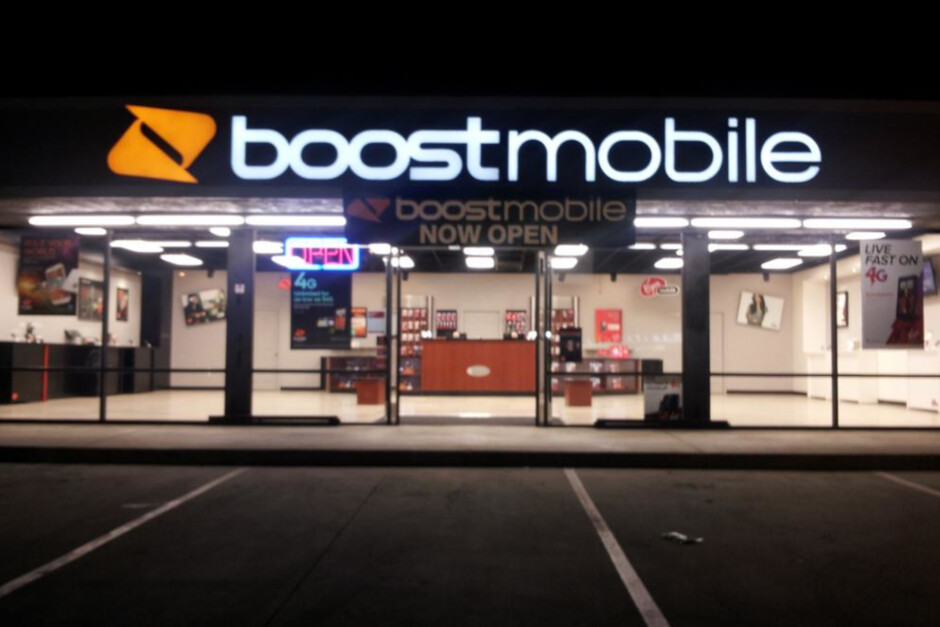 Charter was also interested in buying Boost Mobile and the spectrum offered by T-Mobile and Sprint - Dish Network was not the only company interested in T-Mobile-Sprint's divested assets