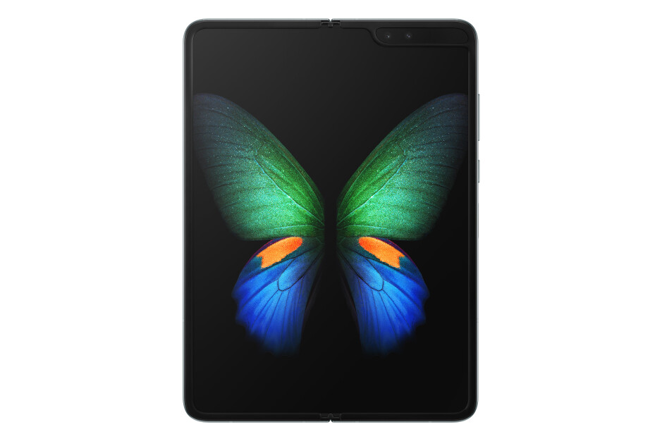The Samsung Galaxy Fold will be released sometime in September - Samsung announces September launch of the Galaxy Fold