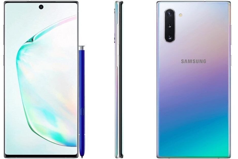The Galaxy Note 10 may look different from the S10, but it's hardly a groundbreaking device - Samsung needs to do better than the Galaxy Note 10 if it wants to keep Huawei at bay