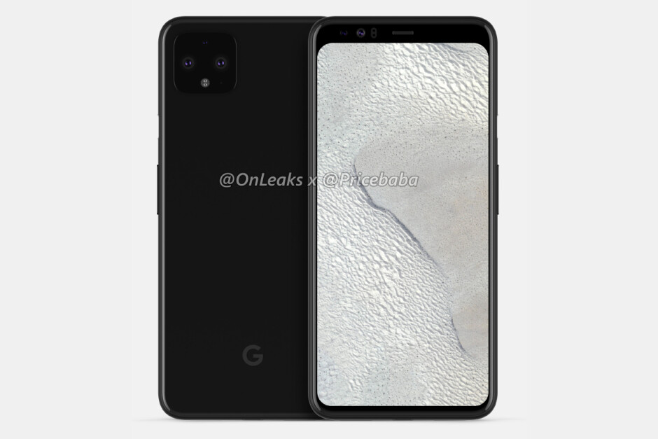 The two-tone design is being ditched in a bid to go mainstream - The Pixel 4 series is make or break for Google