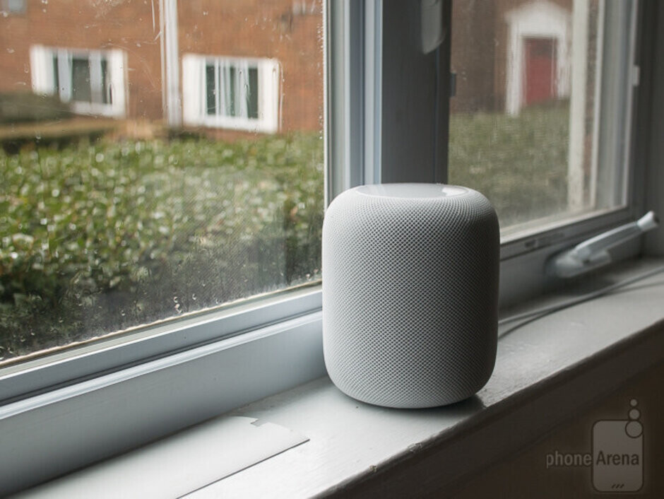 Poor performance from Siri and a high price have stunted demand for Apple's HomePod - Huawei-Google device that was going to be sold in the U.S. is said to be canceled