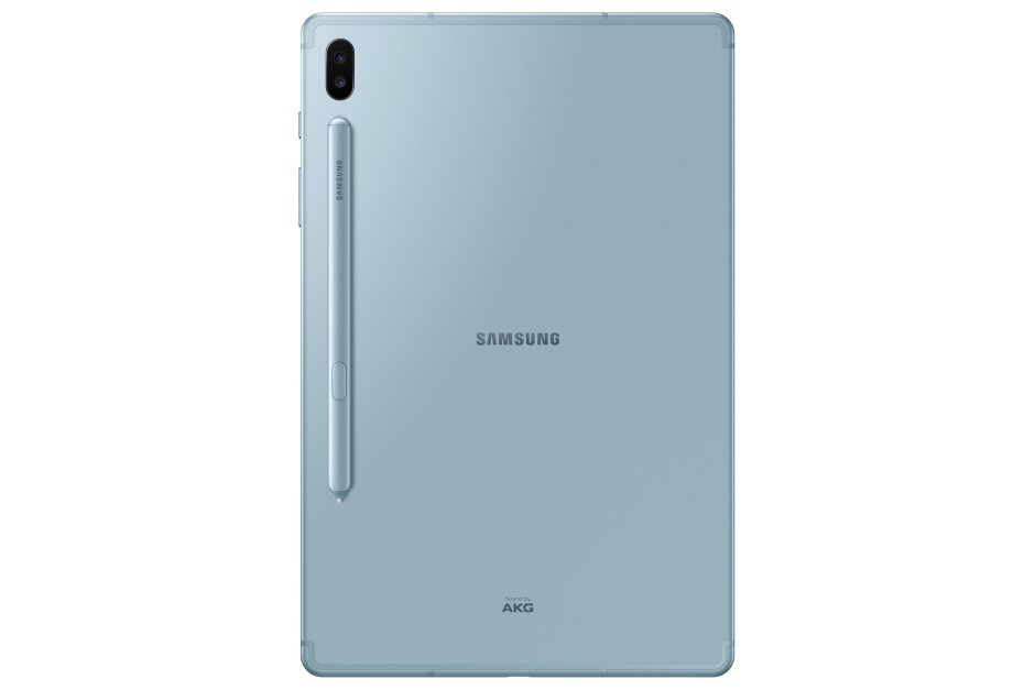 Samsung Galaxy Tab S6 gets a surprising release date, up for pre-order now on Amazon