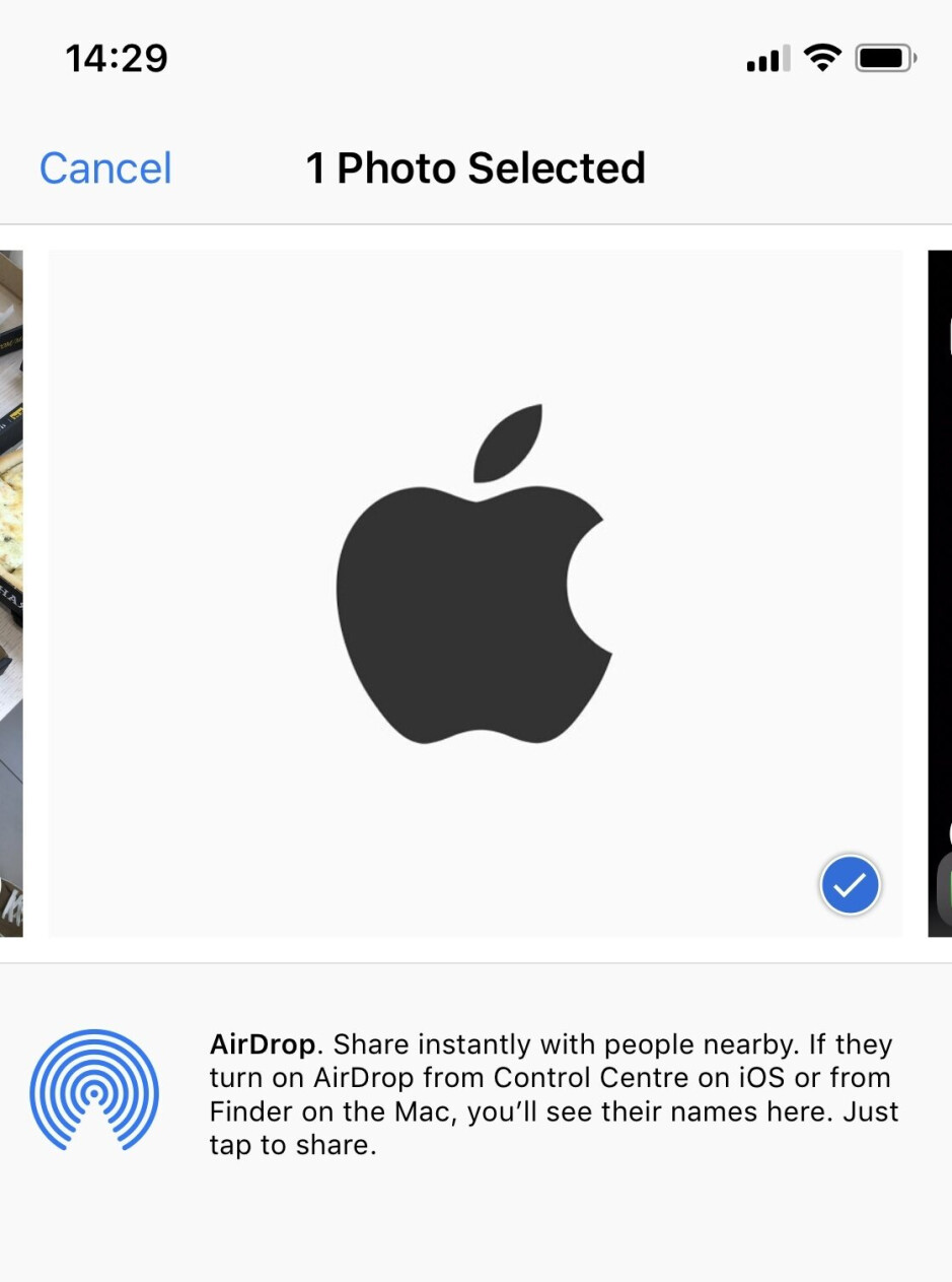 AirDrop could be more harmful to you than helpful - You'll never guess who is leaking your Apple iPhone's number and Wi-Fi password